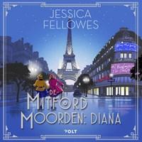 Diana   Jessica Fellowes  