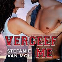 Vergeef me   Stefanie van Mol  