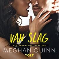 Van slag | Meghan Quinn |