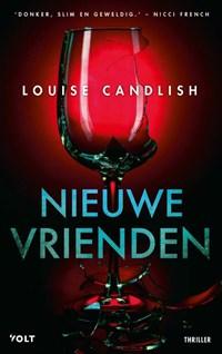 Nieuwe vrienden | Louise Candlish |