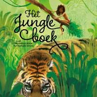 Het jungleboek | Daan Remmerts de Vries |