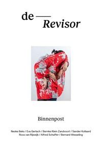 Revisor Binnenpost | Diverse auteurs |