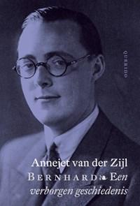 Bernhard - herdrukt met ISBN 9789021403755 - PB à € 17,50 | Annejet van der Zijl |