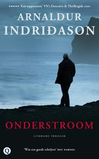 Onderstroom   Arnaldur Indridason  