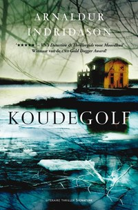 Koudegolf | Arnaldur Indridason |