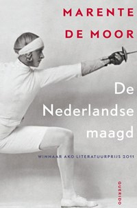 De Nederlandse maagd | Marente de Moor |
