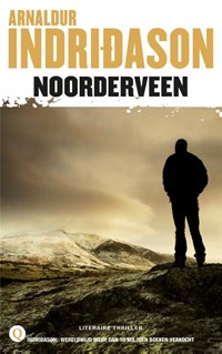 Noorderveen   Arnaldur Indridason  