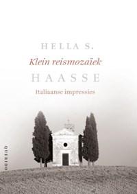 Klein reismozaiek | Hella S. Haasse |