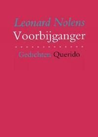 Voorbijganger | Leonard Nolens |