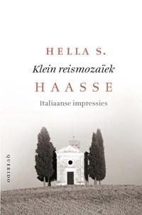 Klein reismozaïek | Hella S. Haasse |