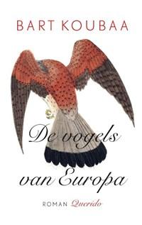 De vogels van Europa | Bart Koubaa |