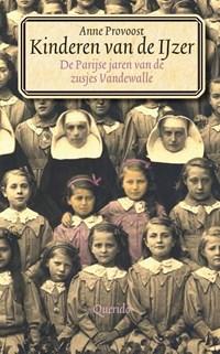 Kinderen van de IJzer | Anne Provoost |