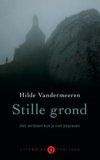 Stille grond | Hilde Vandermeeren |
