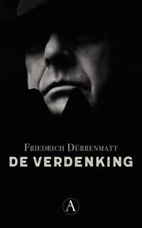 De verdenking | Friedrich Dürrenmatt |