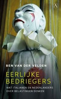 Eerlijke bedriegers | Ben van der Velden |