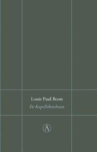 De kapellekensbaan   Louis Paul Boon  