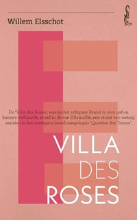 Villa des Roses | Willem Elsschot |