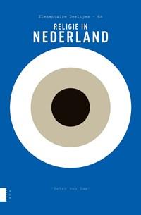 Religie in Nederland   Peter van Dam  