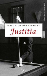 Justitia | Friedrich Dürrenmatt |