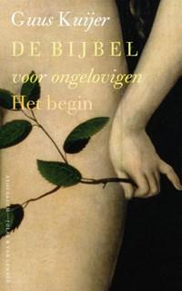Het begin, Genesis   Guus Kuijer  