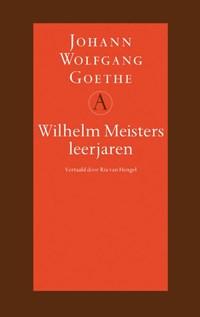 Wilhelm meisters leerjaren | Johann Wolfgang Goethe |