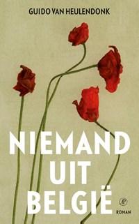 Niemand uit België | Guido van Heulendonk |