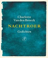 Nachtroer   Charlotte Van den Broeck  