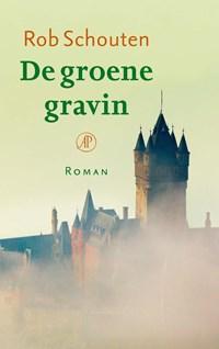 De groene gravin | Rob Schouten |