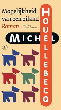 Mogelijkheid van een eiland | Michel Houellebecq |