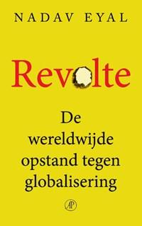Revolte | Nadav Eyal |