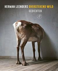 Overstekend wild | Herman Leenders |
