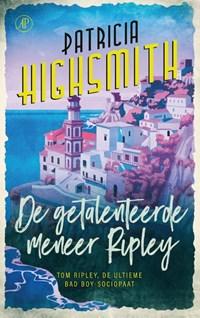 De getalenteerde Mr. Ripley | Patricia Highsmith |