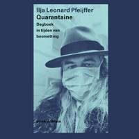 Quarantaine   Ilja Leonard Pfeijffer  