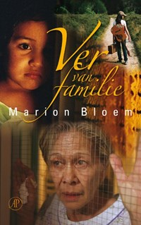 Ver van familie   Marion Bloem  