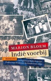 Indië voorbij   Marion Bloem  