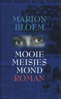 Mooie meisjesmond | Marion Bloem |