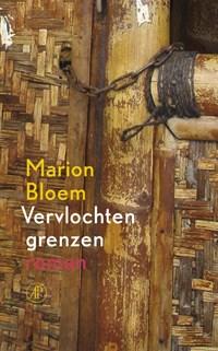 Vervlochten grenzen | Marion Bloem |