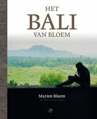 Het Bali van Bloem | Marion Bloem |