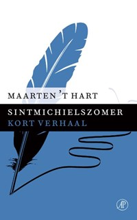 Sintmichielszomer | Maarten 't Hart |