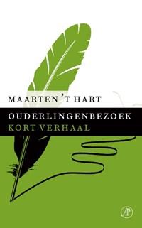Ouderlingenbezoek | Maarten 't Hart |