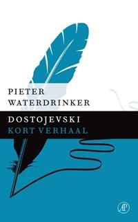 Dostojevski   Pieter Waterdrinker  