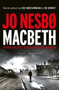 Macbeth | Jo Nesbo |