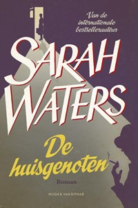 De huisgenoten | Sarah Waters |