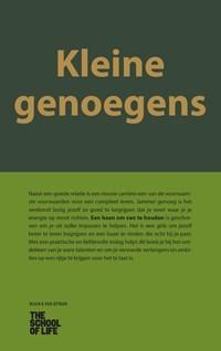 Kleine genoegens | The School of Life |