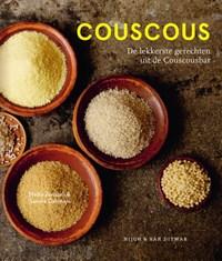 Couscous   Nadia Zerouali ; Samira Dahmani  