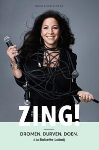 Zing!   Babette Labeij  