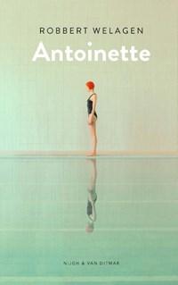 Antoinette | Robbert Welagen |