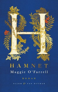 Hamnet | Maggie O'farrell |