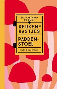 Keukenkastjes – Paddenstoel | Eva Posthuma de Boer |