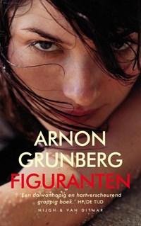 Figuranten | Arnon Grunberg |